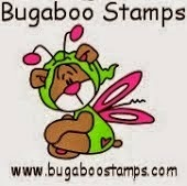 Bugaboo Digital Stamps