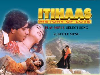 Movies Songs Itihaas 1997 Bollywood Hindi Mp3 Songs Free Download Hindi Old Songs