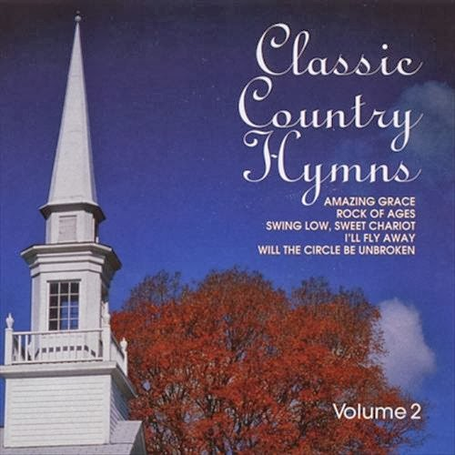 Various Interpreters-Classic Country Hymns-Vol 2-