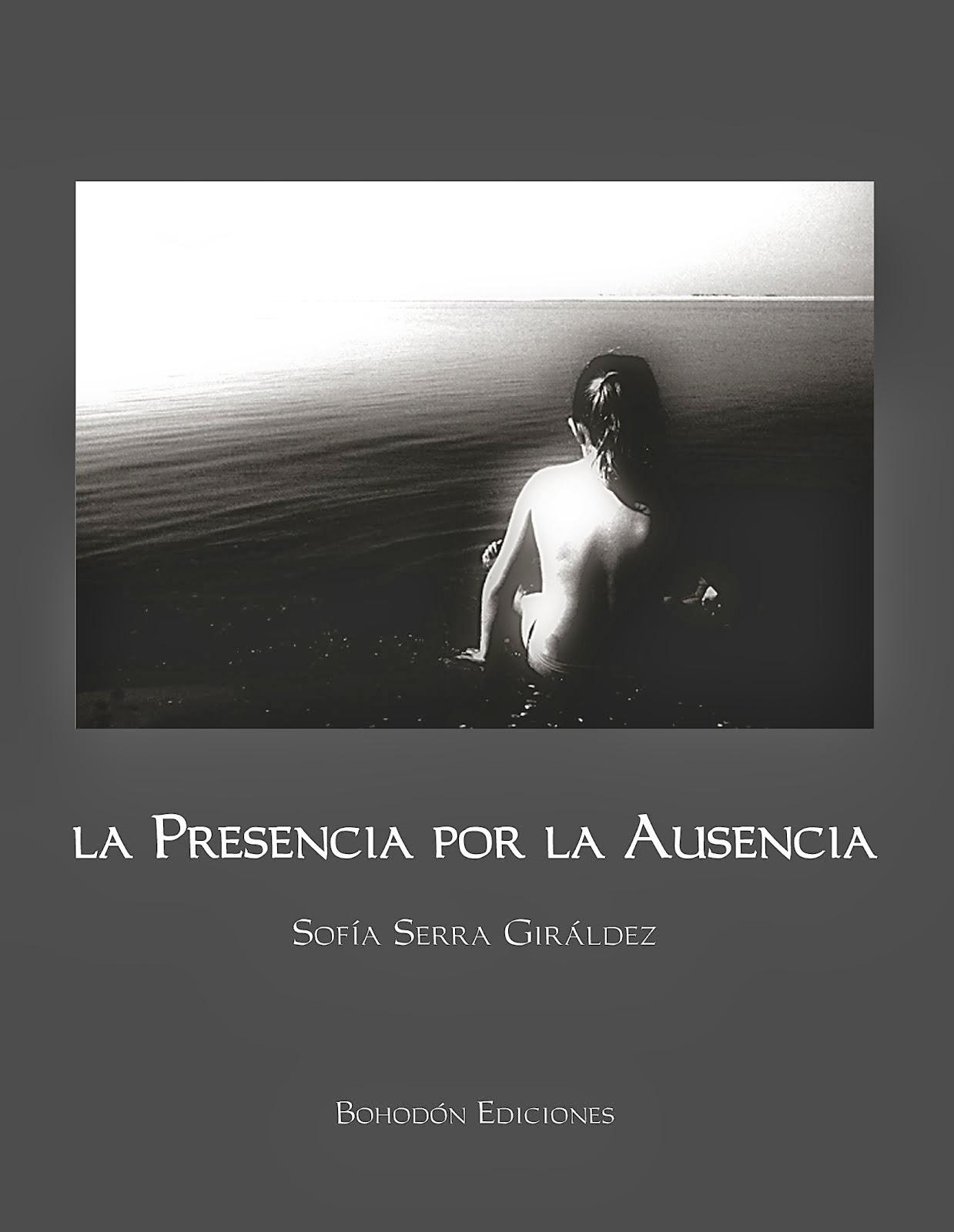 La presencia por la ausencia