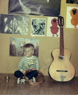 Kurt Cobain.. Uno de mis grandes idolos \m/