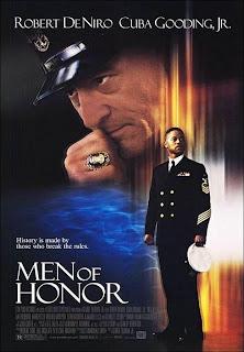 Ver Online:Hombres de honor (Men of Honor) 2000