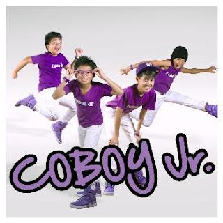 Profile dan  Biodata Lengkap Coboy Junior