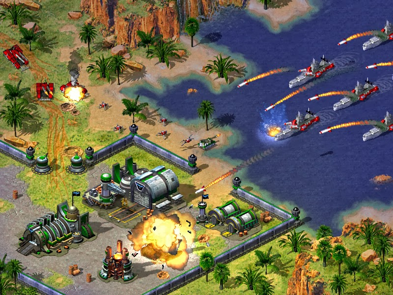 How To Download Command And Conquer Generals 2 For Free PC ...