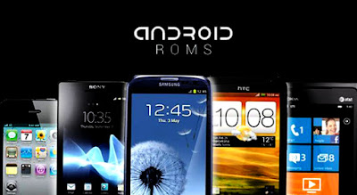 Android-ROMs