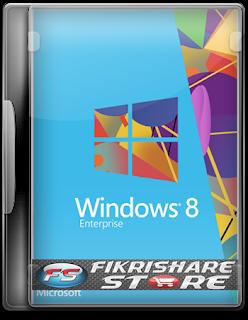 Windows 8 Enterprise (x86) full