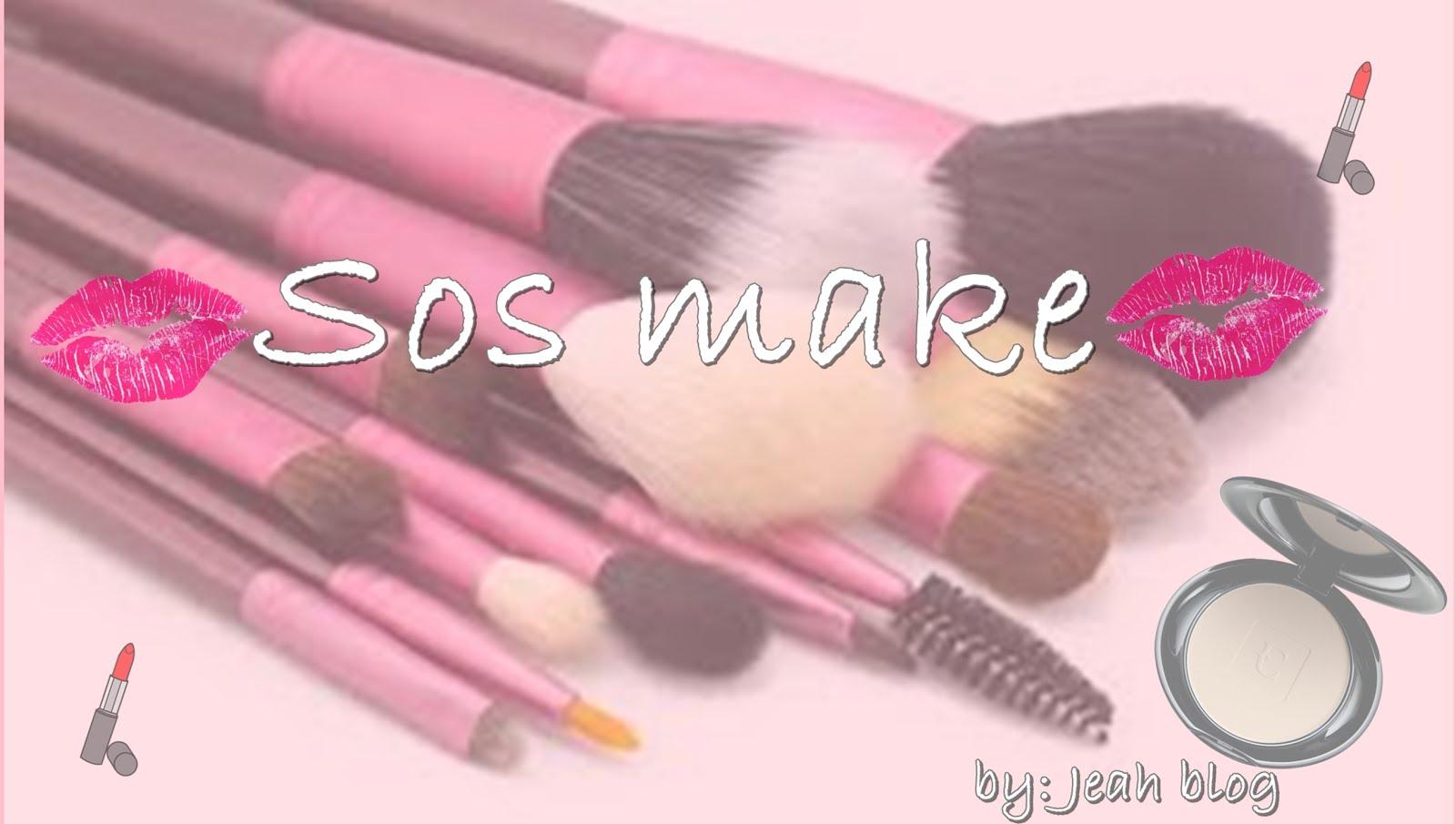 Sos make