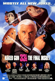 Naked Gun 3: The Final Insult ...
