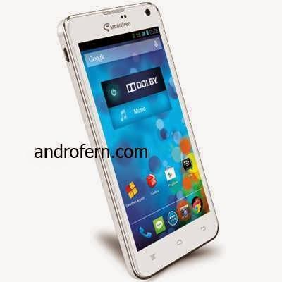 Smartfren Andromax i3