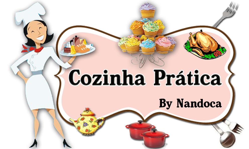 Cozinha da Nandoca