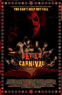 Ver online:The Devil's Carnival (2012)