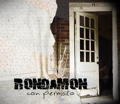 RONDAMON - Con Permisito (2012)