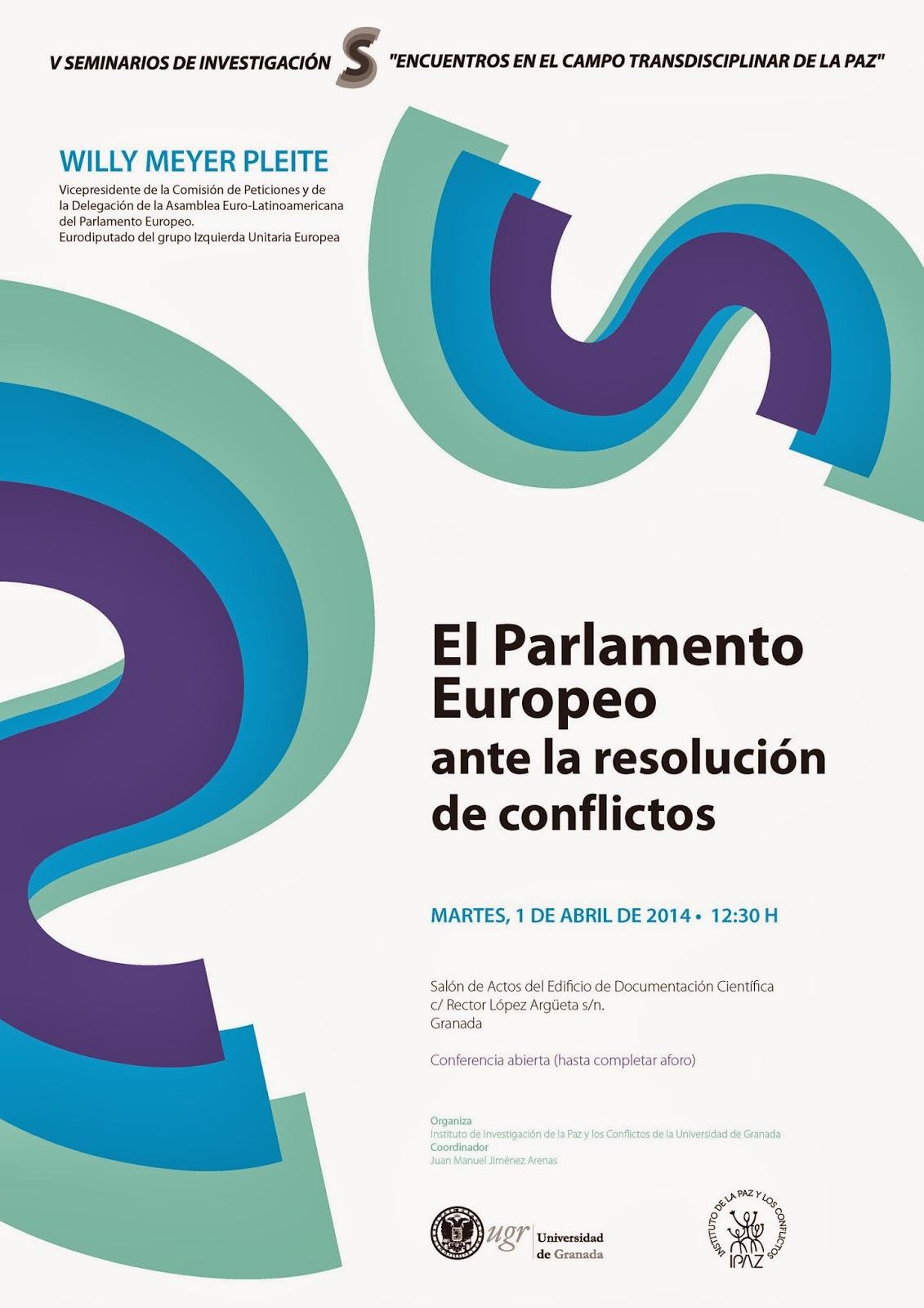 cartel seminario