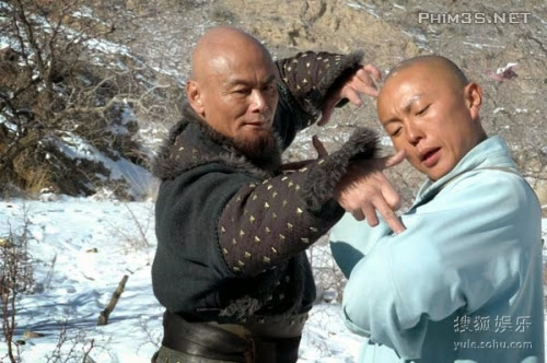 Truyền Thuyết Thiếu Lâm Tự 3 - Image 3