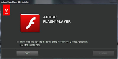 Free Download Adobe FlashPlayer 2012 For Firefox