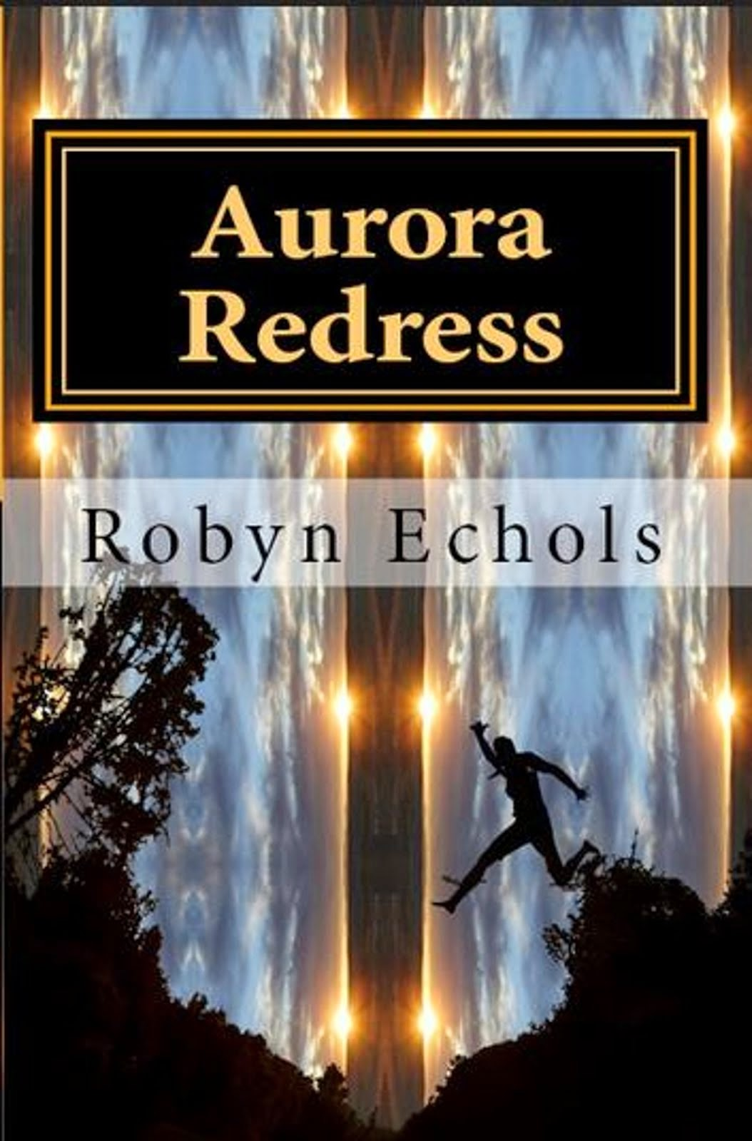 Aurora Redress on Amazon - click the book