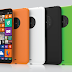 Rendered Images: the Microsoft Lumia 935?