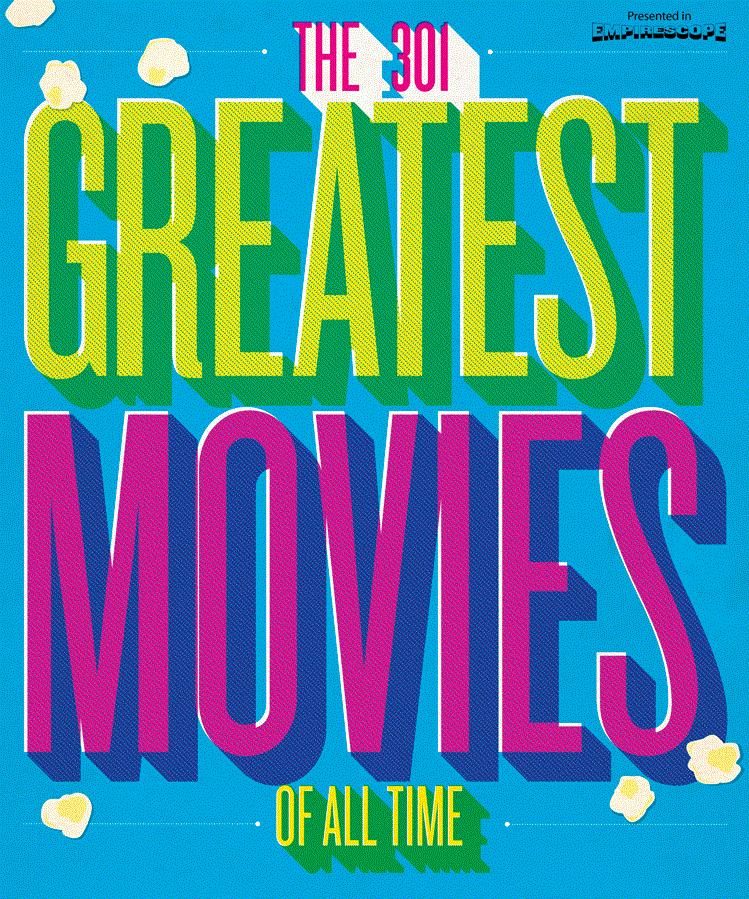 Cele mai bune 301 filme de pana acum
