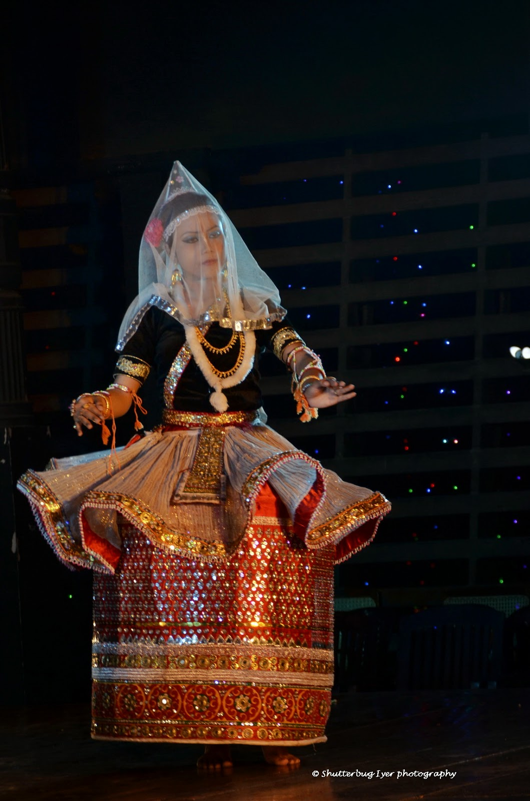 Cultural Scene in Thiruvananthapuram, Capital of God's Own Country