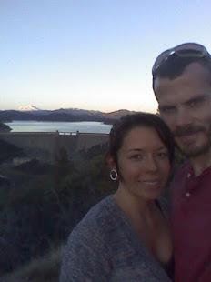 Shasta Dam -- Redding Marathon