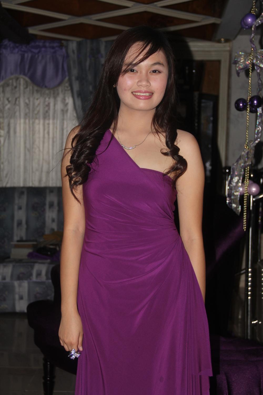Carina Gironella: November 2011