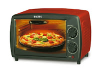 Buy Baltra OTG Toaster Oven at Rs.959 :Buytoearn