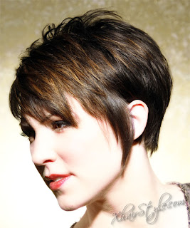 Short Hair for Women