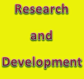 Research and development (penelitian pengembangan)
