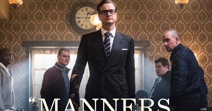 manners makes a man Manners maketh man if a chap has been made to feel a twit for leaping out of his seat on a bus, he won't offer again.