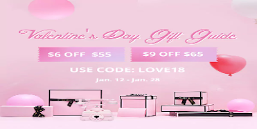 Valentine's sale  ZAFUL