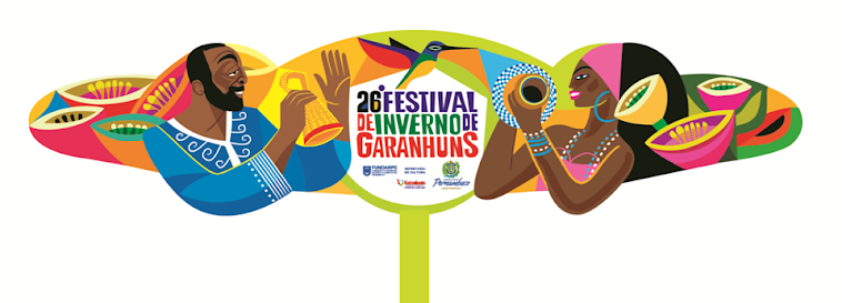 26° FESTIVAL DE INVERNO DE GARANHUNS