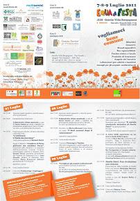 Equa La Festa 2011