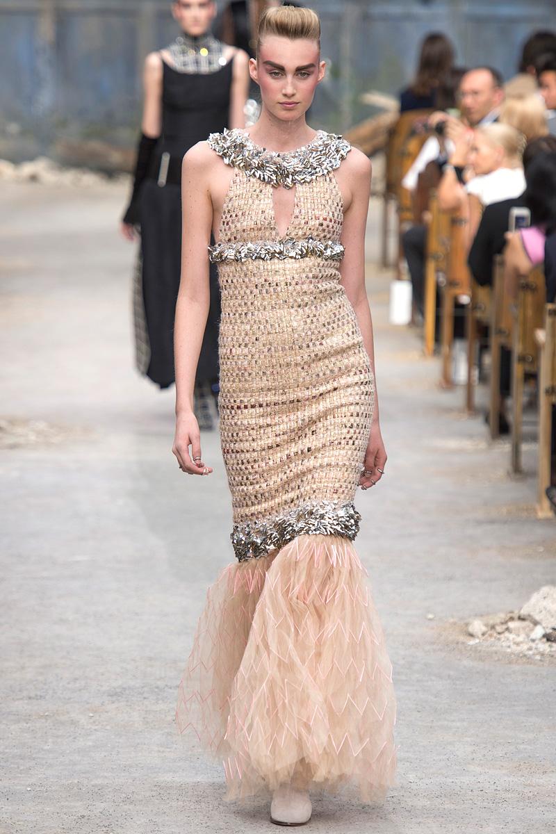 ANDREA JANKE Finest Accessories: Haute Couture | CHANEL Fall 2013 ...