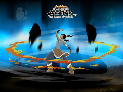 Avatar The Legend of Korra 10 Subtitle Indonesia