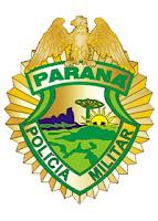 Concurso Polícia Militar PR - 100 Vagas