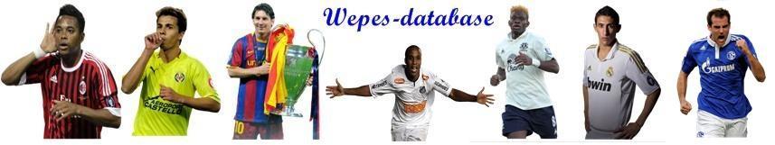Wepes-Database
