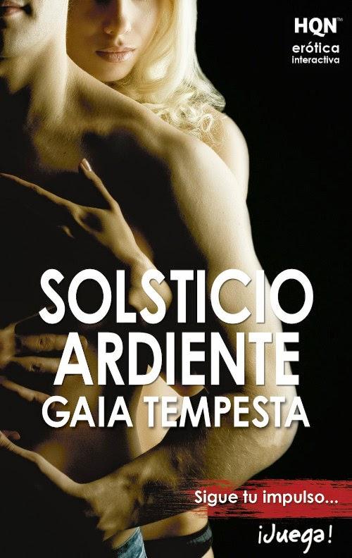SOLSTICIO ARDIENTE