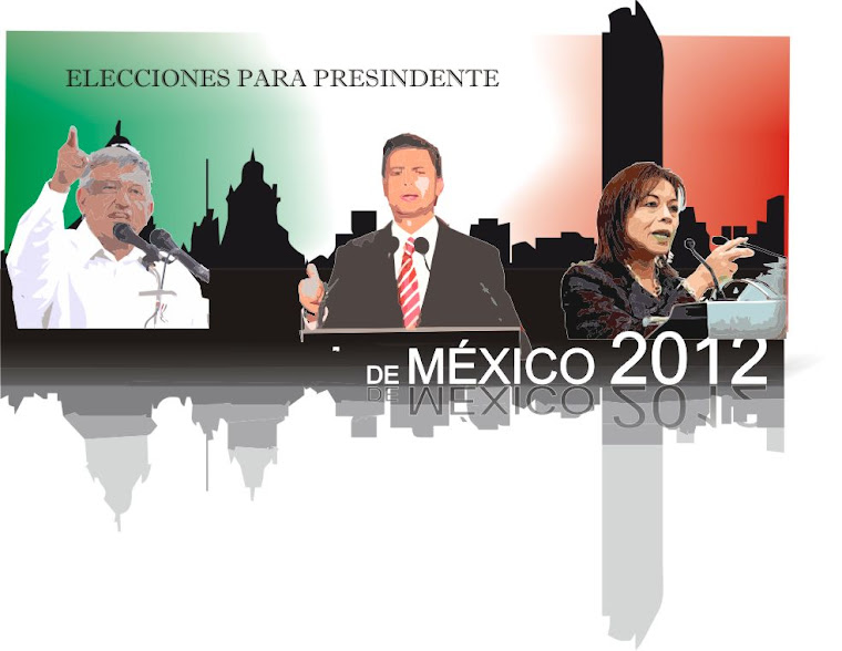 EleccionesMX2012