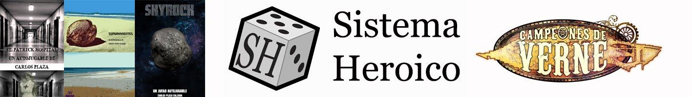 Blog del Sistema Heroico