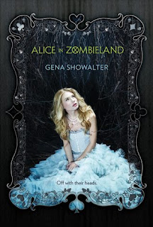 Alice In Zombieland by Gena Showalter Review