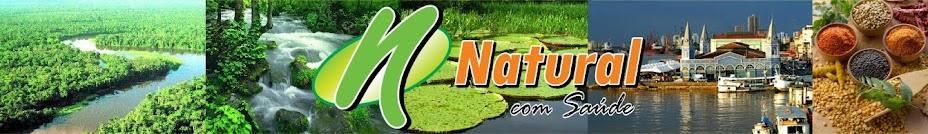 Natural com Saúde