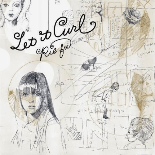 [Single] Rie fu - Let it Curl [2014.05.07] Rie