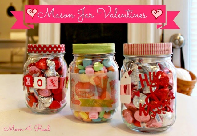 mason jar craft ideas for weddings