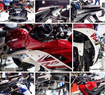 Review Desain Dan Fitur Yamaha R15 2014 Spek Motor Review Ebooks