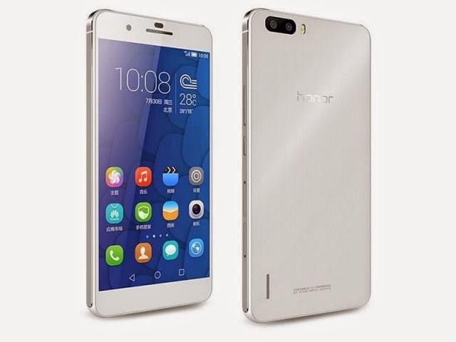 Huawei Honor 6 Plus, Huawei Honor 6, Huawei, Huawei Smartphone, smartphone