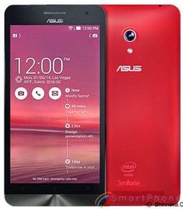 HP ASUS Zenfone 5 [A500CG] - Red