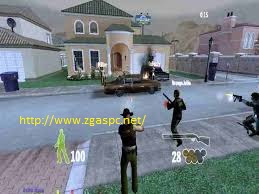 Download Game 25 To Life PCSX2 ISO For pc Full Version ZGASPC