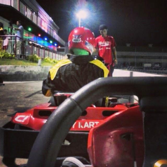Race to Boracay