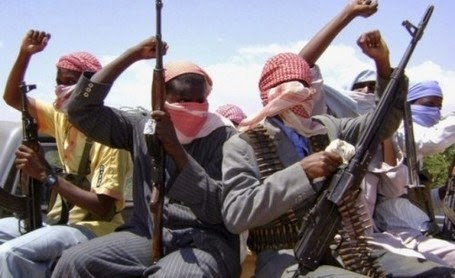 boko haram attack letter