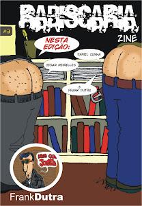 Rabiscaria Zine #3